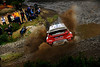 FIA World Rally Championship 2012 – ACROPOLIS RALLY – LOUTRAKI<br /> SHAKEDOWN<br /> Photo: RICHARD BALINT / TOPSPEED PHOTO AGENCY