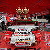 MOTORSPORT - RALLY 2012 - RALLY MASTERS SHOW - MOSCOW (RUS) - 221/04/2012 - PHOTO : ALMRALLY.RU