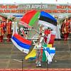 MOTORSPORT - RALLY MASTERS SHOW - KRYLATSKOE, MOSCOW (RUS) - 21/04/2012 - PHOTO : LINA ARNAUTOVA / ALMRALLY.RU