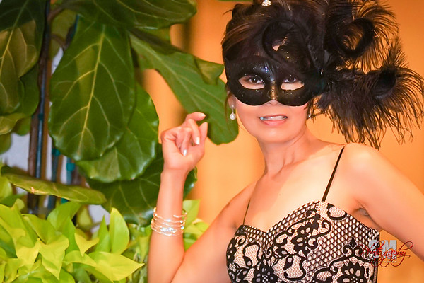 ALONA'S MASQUERADE BALL