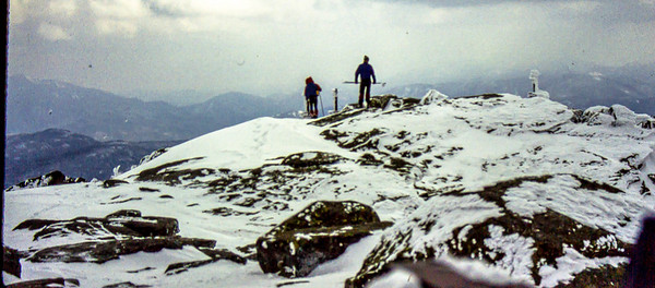 Summit of Whiteface