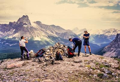 The Summit of Schaffer