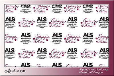 ALS Spring into Action Ball