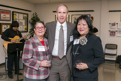 South Bay Alumni Reception