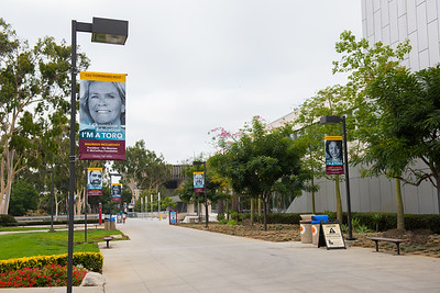 BANNERS FOR ALUMNI SPOTLIGHTS
