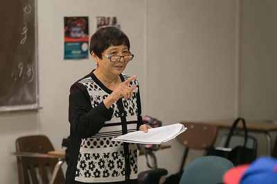 2017 Professor for a Day featuring DH Alumna Eileen Yoshimura on April 13th at California State University Dominguez Hills