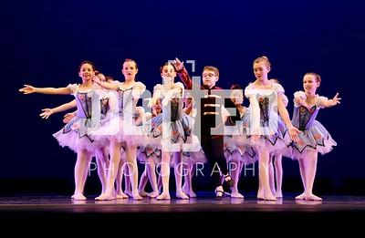 Dr. Coppelius' Dancers
