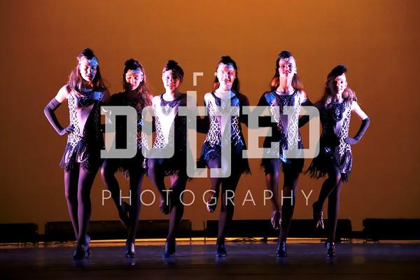 Steady Dance Work Part 2