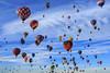 Festive Balloons