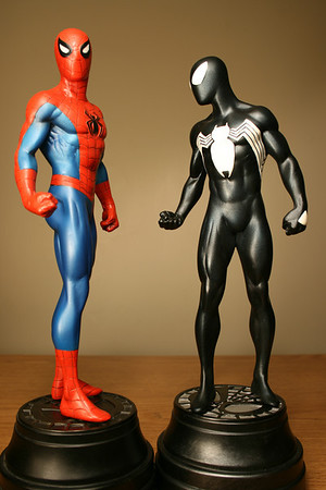 Bowen Designs Spider-Man Statues