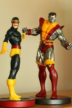 Bowen Designs X-Men Statues 2