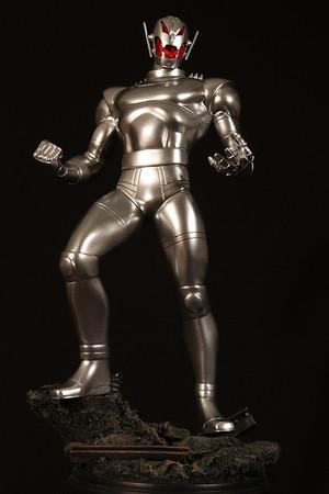 Bowen Designs Ultron Statue PHASE 4