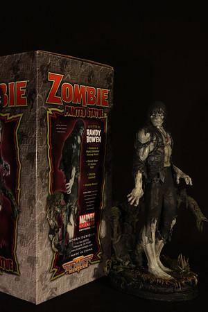Bowen Designs Zombie Statue PHASE 4
