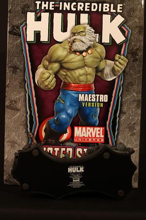 Bowen Designs Hulk Maestro Statue PHASE 4