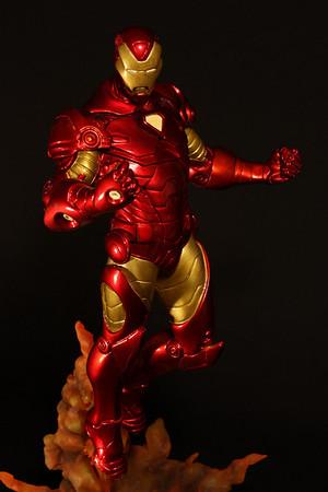 Bowen Designs Iron Man Modern Statue PHASE 4