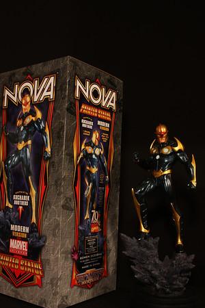 Bowen Designs NOVA Statue Modern Version PHASE 4