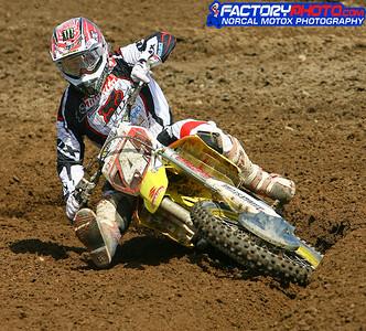 Hangtown 2007 Motocross Class