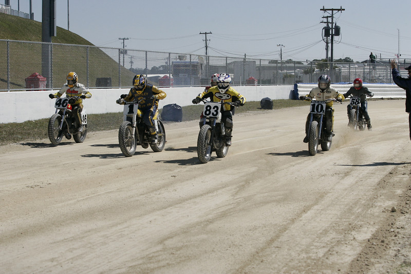 Photo courtesy American Motorcyclist Association. All Rights Reserved.