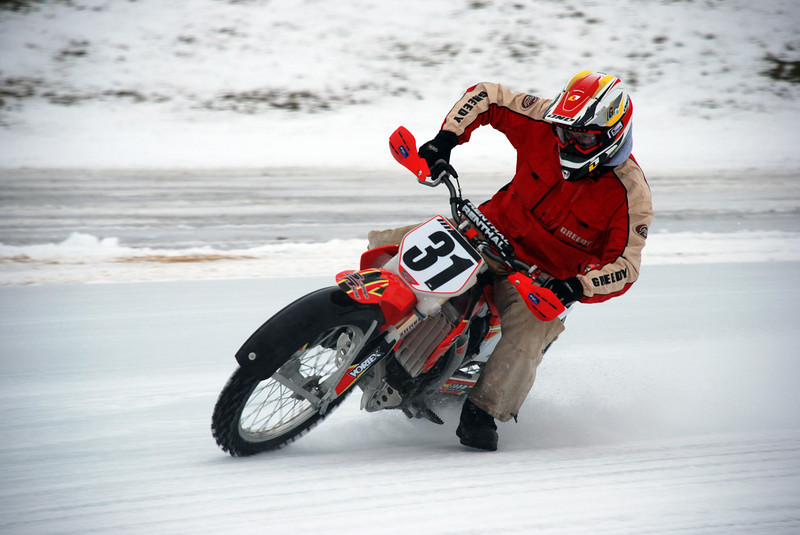 Photo courtesy of the American Motorcyclist Association. All rights reserved.
