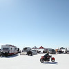2010 Bonneville Salt Flats, Wendover, Utah   <br /> © DAN CAMPBELL dancampbellphotography.com, courtesy of the AMA. All Rights Reserved.