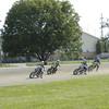 Friday Half-mile, photo by Dewanna Comer, courtesy the American Motorcyclist Association