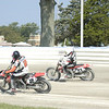 Friday Half-mile, photo by Dewanna Comer, courtesy the American Motorcyclist Association