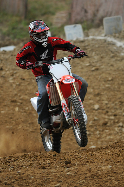 Photo by Dan Focht Motorsports Photography, courtesy of the AMA.