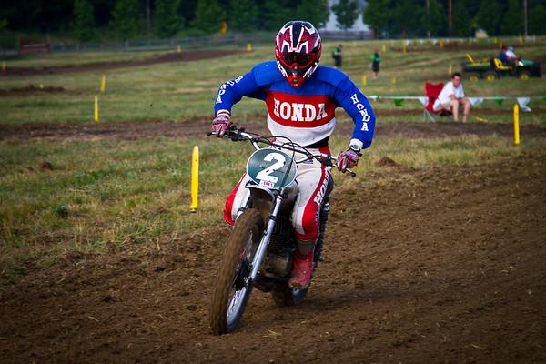2011 Vintage Grand Championships: Motocross
