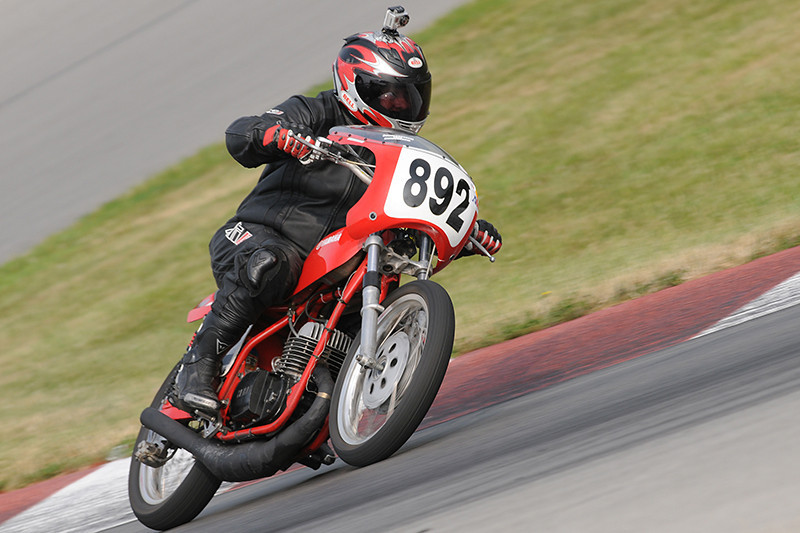 Photo by Dan Focht Motorsports Photography, courtesy of the AMA