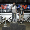 AMA Dirt Track Grand Championships, May 29 - June 1, 2012 at the Illinois State Fairgrounds in Springfield, Ill. Photo by Dewanna Comer, courtesy of the American Motorcyclist Association.