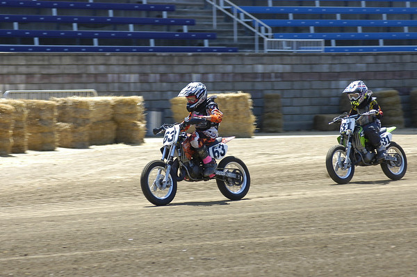 2012 AMA Dirt Track Grand Championships