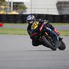 2012 AMA RRGC - 600 SuperSport <br /> Photo Courtesy AMA