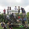 AMA Vintage Grand Championships July 21-22, 2012 at Mid-Ohio Sports Car Course in Lexington, Ohio. Photo courtesy of the AMA.