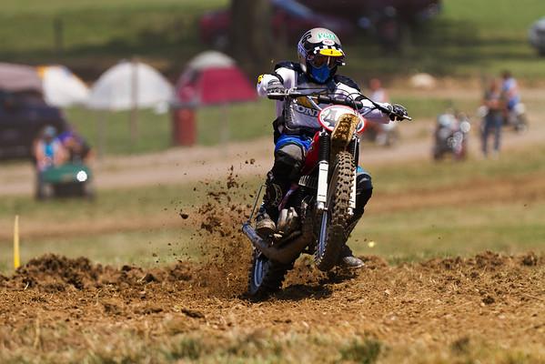 2012 Vintage Grand Championships: Motocross
