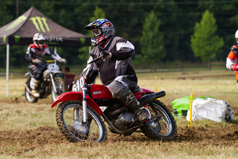 """AMA Vintage Grand Championships July 21-22, 2012 at Mid-Ohio Sports Car Course in Lexington, Ohio. Photo by <a href=""""http://www.maysphotos.com/"""">Corey Mays</a>, courtesy of the AMA."""