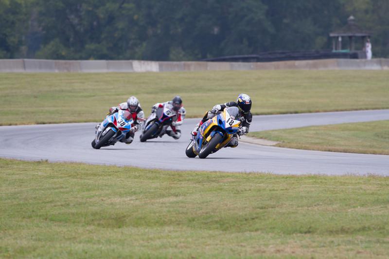 2013 AMA RRGC - 1000 SuperSport<br /> Photo: American Motorcyclist Association/Jen Muecke