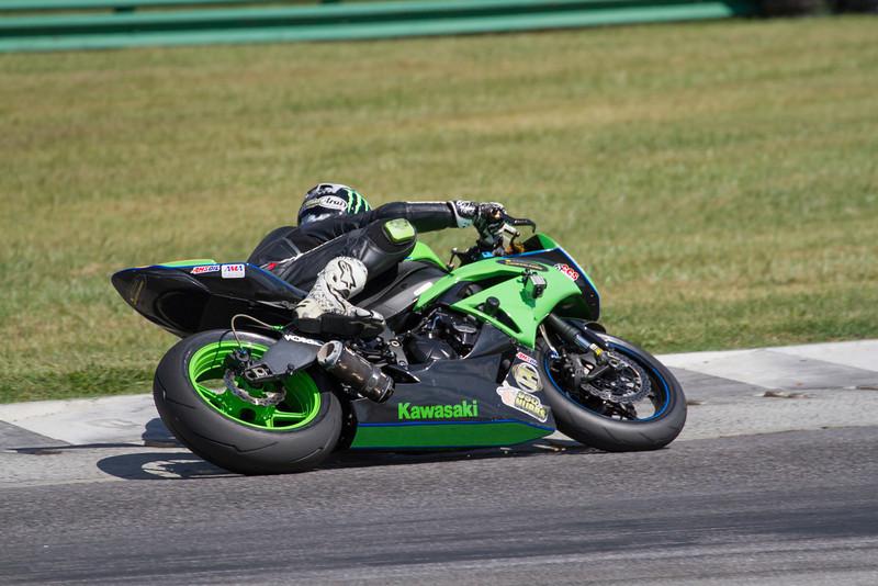2013 AMA RRGC - 600 SuperBike<br /> Photo: American Motorcyclist Association/Jen Muecke