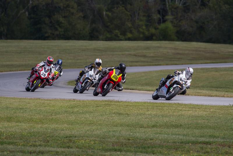 2013 AMA RRGC - Lightweight Twins SuperBike<br /> Photo: American Motorcyclist Association/Jen Muecke
