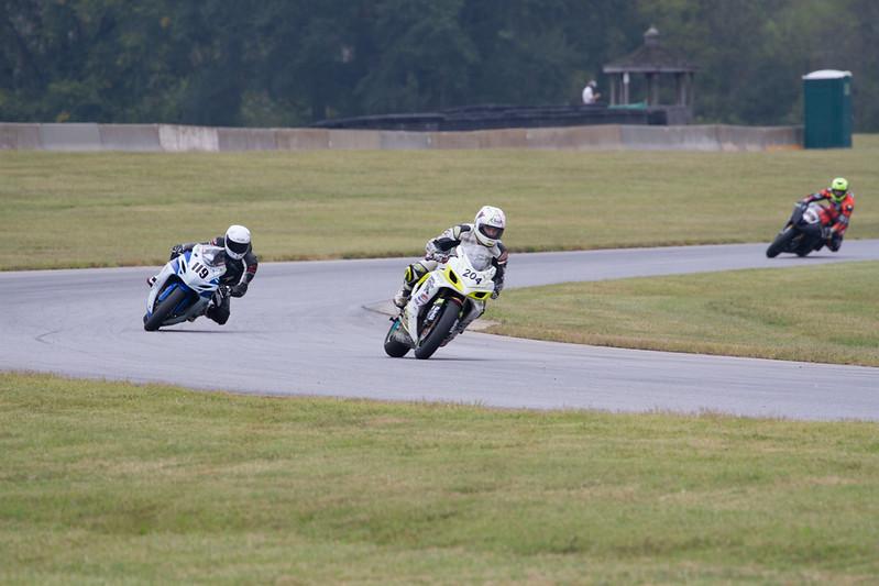 2013 AMA RRGC - 600 SuperSport<br /> Photo: American Motorcyclist Association/Jen Muecke