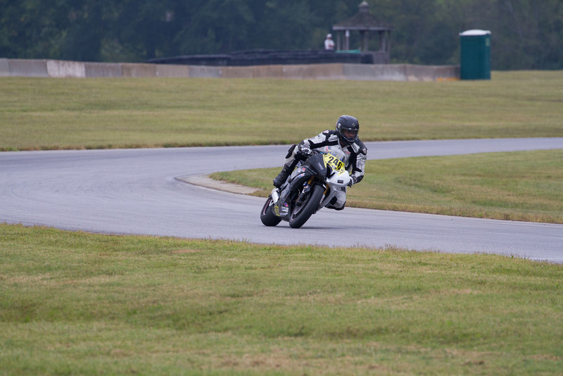 2013 AMA RRGC - 600 SuperSport<br /> Photo: American Motorcyclist Association/Jen Muecke