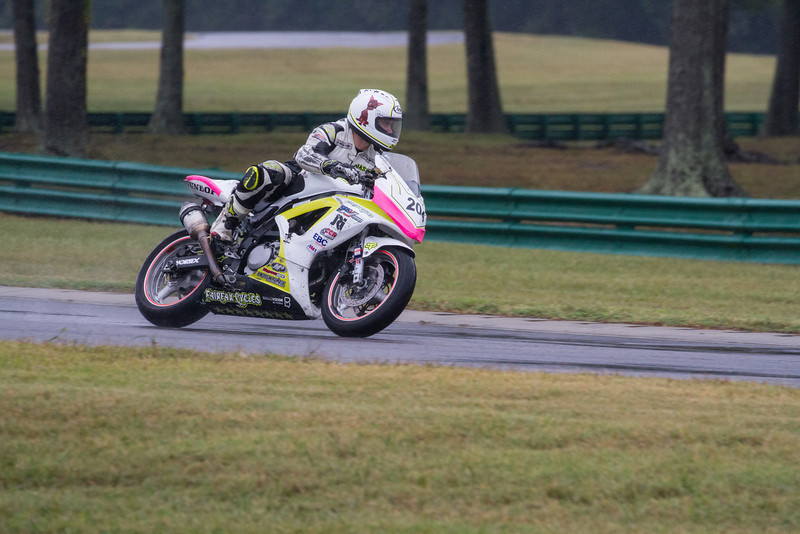 2013 AMA RRGC - Lightweight Twins SuperSport & Moto3<br /> Photo: American Motorcyclist Association/Jen Muecke
