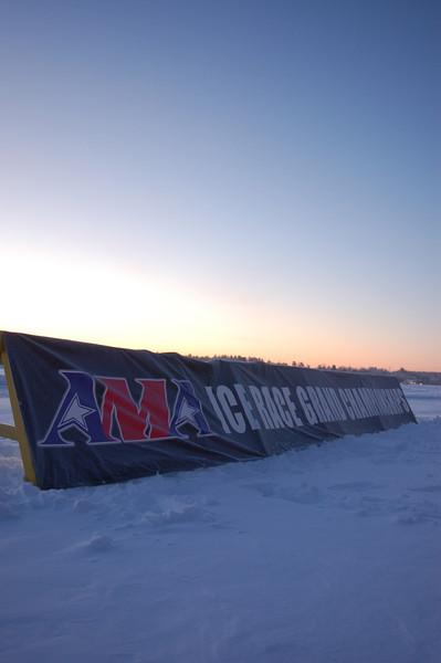 2013 Ice Race Grand Championship