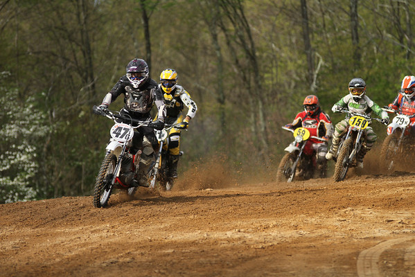 2013 AMA Vintage Motocross and Hare Scrambles Championship Series Presented by JT Racing