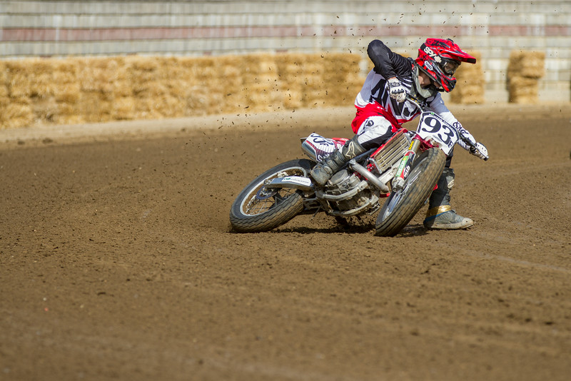 "AMA Dirt Track Grand Championship, June 23-27, 2014 in Springfield, Ill. Photo by <a href=""http://www.shiftonephoto.com"">Josh Rud/www.shiftonephoto.com</a>, courtesy of the American Motorcyclist Association."