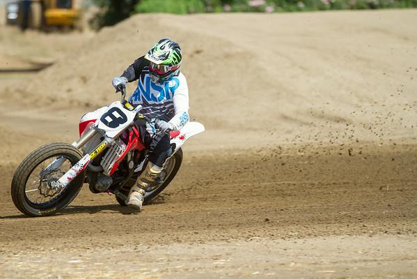 2014 AMA Dirt Track Grand Championship