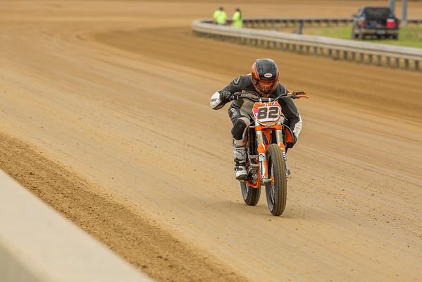 2015 AMA Dirt Track Grand Championship