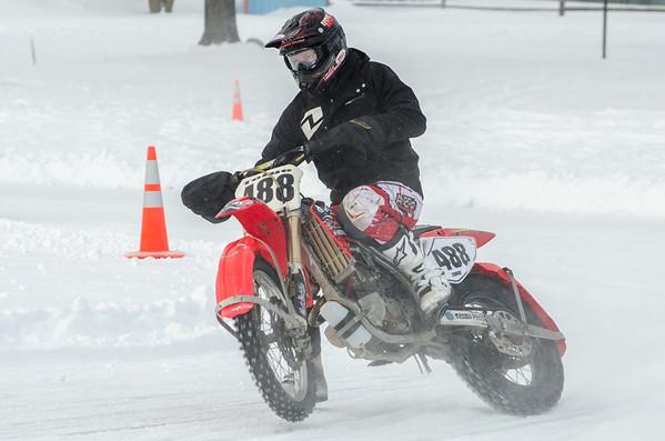 2014 AMA Ice Race Grand Championships