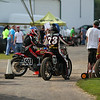 "BikeBandit.com AMA Vintage Motorcycle Days, featuring Indian Motorcycle at Mid-Ohio Sports Car Course, July 11-13, 2014 near Lexington, Ohio. Photo by <a href=""http://m5racing.com/"">David Stanoszek/M5 Racing</a>, courtesy of the American Motorcyclist Association. #AMAVMD"