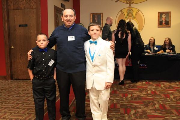 2014 AMA Championship Banquet