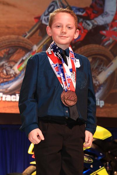2014 AMA Championship Banquet, Saturday, Jan. 17, 2015 at the Aladdin Event & Conference Center in Columbus, Ohio. Photo by Jeff Guciardo/AMA.